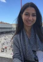 A photo of Elin, a Economics tutor in San Marino, CA