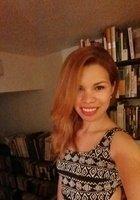 A photo of Marcia, a tutor from Rowan University