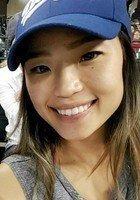 A photo of Kia, a tutor from University of Arizona