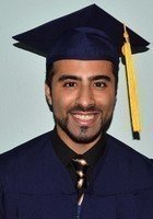A photo of Moheb, a tutor from Western Governors University