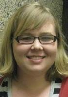 A photo of Chyenne, a tutor from Saint Mary's University of Minnesota