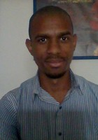 A photo of Theon, a tutor from Lincoln University of Pennsylvania