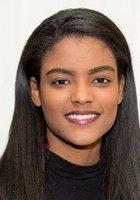 A photo of Brittani, a tutor from Vassar College