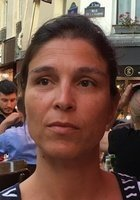 A photo of Sabrina, a tutor from ESC Rouen France