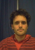A photo of Erez, a tutor from University of Colorado Boulder