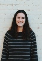 A photo of Katelyn, a tutor from Mid-America Christian University