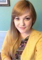 A photo of Marissa, a tutor from Wingate University
