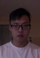 A photo of Yichen, a Math tutor in Coconut Creek, FL