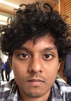 A photo of Sheroze, a tutor from Cornell University
