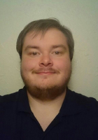 A photo of Arthur, a Science tutor in Midwest City, OK