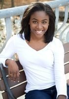 A photo of Christina, a tutor from Hampton University