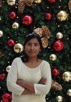 A photo of Ratna, a tutor from SGTB Khalsa College