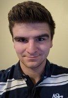 A photo of Donny, a tutor from University of Minnesota-Duluth