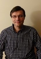 A photo of Konstantin, a Graduate Test Prep tutor in Worcester, MA