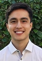 A photo of Keenan, a tutor from University of California-Los Angeles