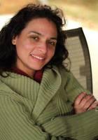 A photo of Maria A, a tutor from Universidad Central de Venezuela