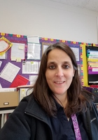 A photo of Teri, a Science tutor in Clay, NY
