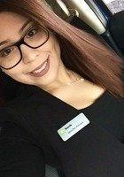A photo of Jennifer, a tutor from New Jersey City University