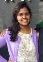 A photo of Munjireen, a tutor from Pennsylvania State University-Main Campus