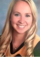 A photo of Ashley, a tutor from Sacred Heart University
