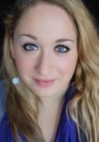 A photo of Gemma, a tutor from University of Oregon