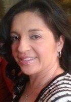 A photo of Edilma, a tutor from University del Rosario