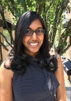A photo of Yasmin, a tutor from The University of Texas at Dallas