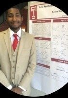 A photo of Keaon, a tutor from Tennessee Temple University