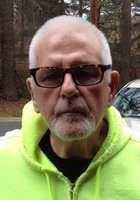 A photo of Richard, a tutor from Greenville College