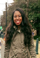 A photo of Chyna, a tutor from University of South Florida