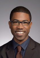 A photo of Corey, a tutor from Sarah Lawrence College