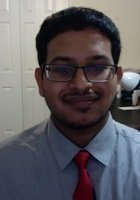 A photo of Rizwan, a AP Chemistry tutor in New Braunfels, TX