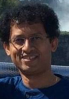 A photo of Sourav, a tutor from Jadavpur University