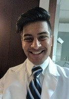 Dhrumil S. - top rated tutor