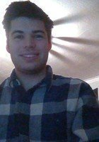 A photo of Sean, a tutor from Marywood University