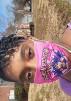 A photo of Marquita, a tutor from Clark Atlanta University