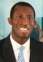 A photo of Kofi, a GMAT tutor in East Hartford, CT