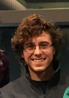 A photo of Braden, a tutor from Belmont University