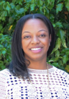 A photo of Denise, a tutor from University of Pennsylvania