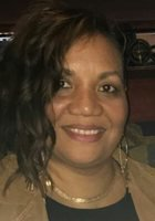 A photo of Dahlia, a Graduate Test Prep tutor in Kendall, FL