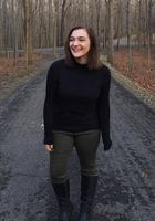 A photo of Josephine, a English tutor in Sauk Village, IL