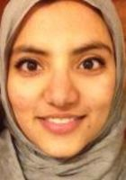 A photo of Hafsa, a History tutor in Medical Park, NY