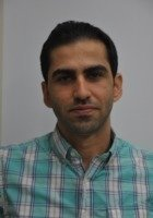 A photo of Adel, a tutor from Isfahan University of Technolog