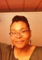 A photo of Denisha, a tutor from Fairmont State University
