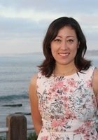 A photo of Mika, a Japanese tutor in Carlsbad, CA