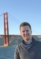 A photo of Aurelien, a tutor from City College of San Francisco