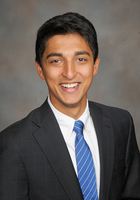 A photo of Jai, a tutor from Stanford University