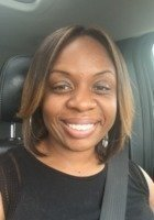 A photo of Althea, a tutor from South Carolina State University