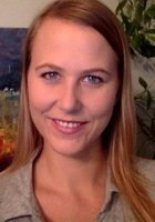Austin, TX ACT tutor named Laura