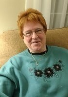 A photo of Joan, a tutor from Notre Dame College